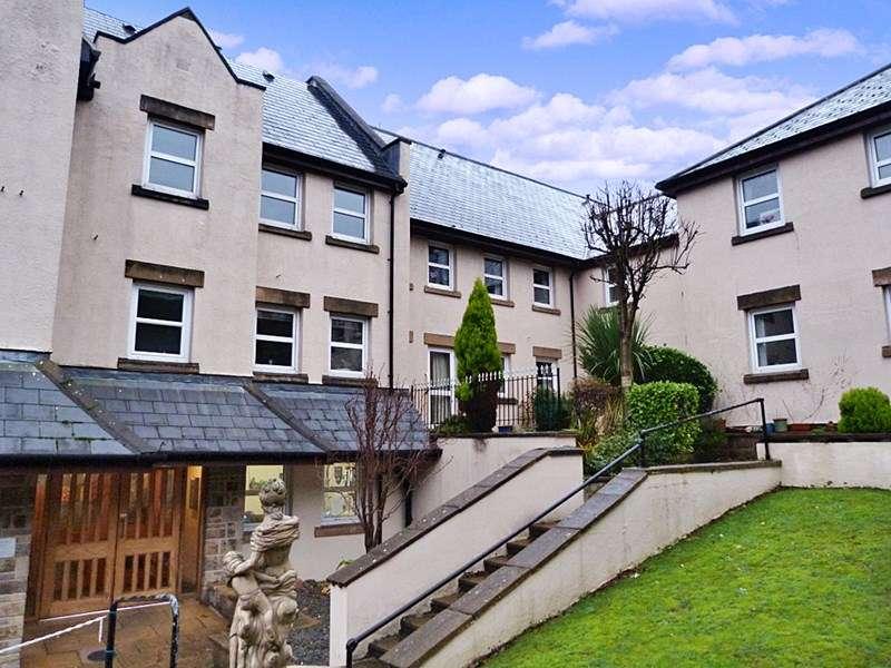 1 Bedroom Retirement Property for sale in St Leonard Court, Lancaster, LA1 1FD