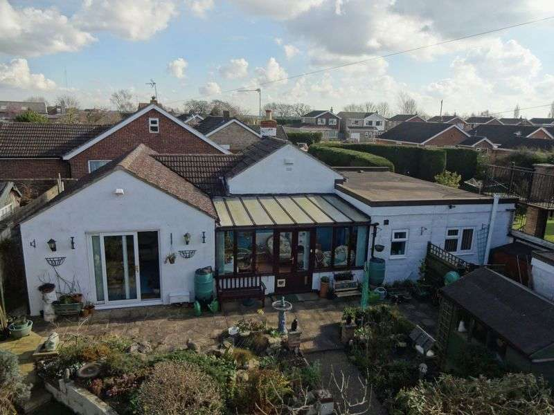 3 Bedrooms Detached Bungalow for sale in Fitzwilliam Place, Billinghay