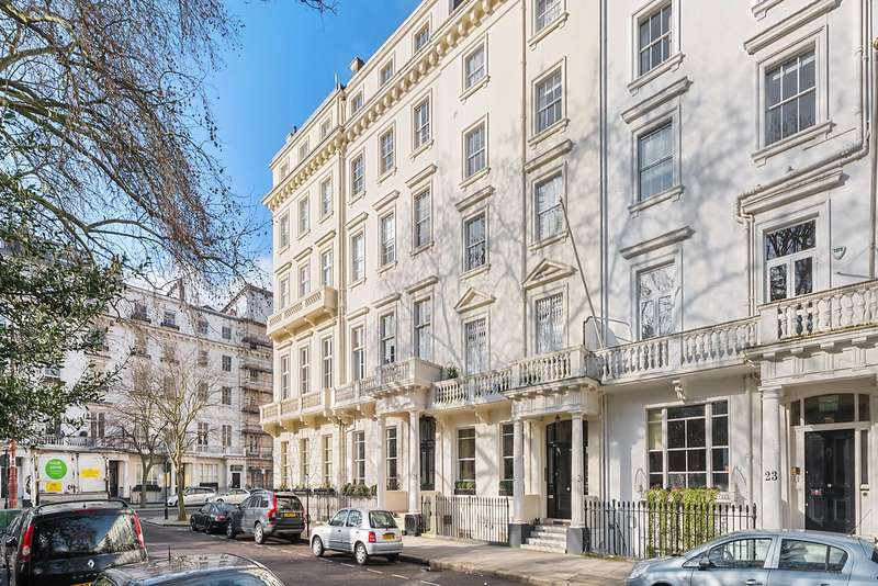 8 Bedrooms Terraced House for sale in Eccleston Square, Pimlico, SW1V