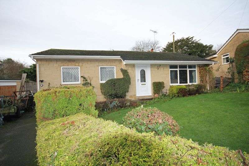 4 Bedrooms Detached Bungalow for sale in Redlynch