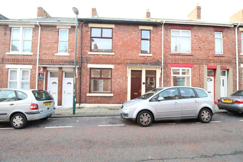 3 Bedrooms Terraced House for sale in Canterbury Street, South Shields