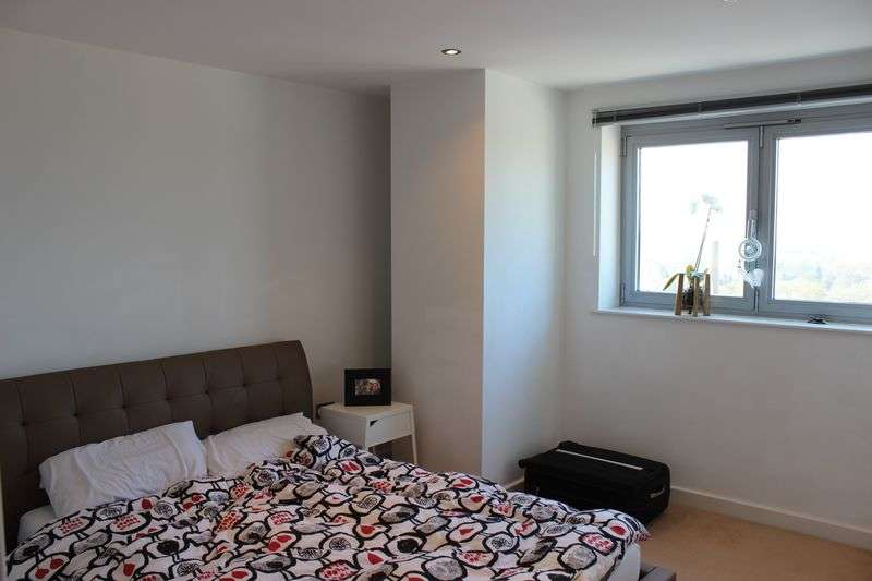 2 Bedrooms Flat for sale in The Horizon Building, Navigation Street, Leicester
