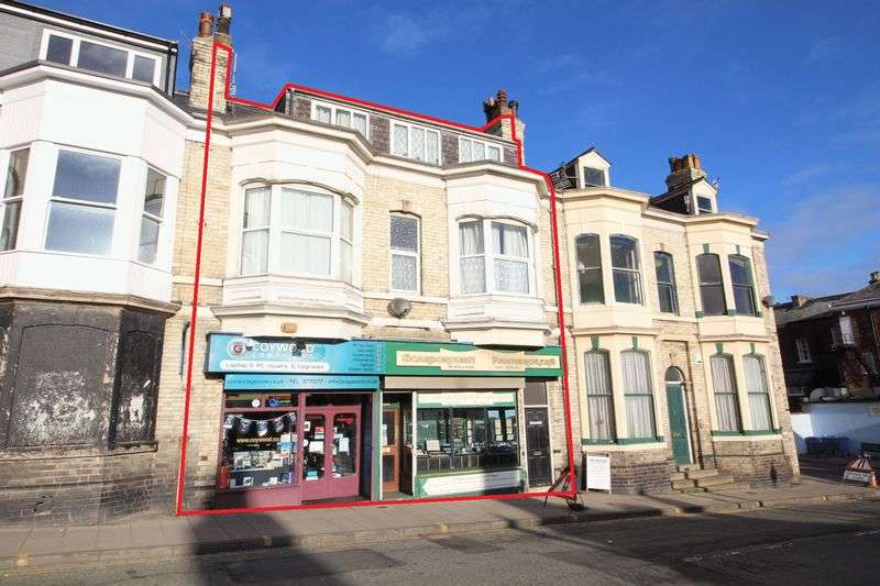 Property for sale in Somerset Terrace, Scarborough