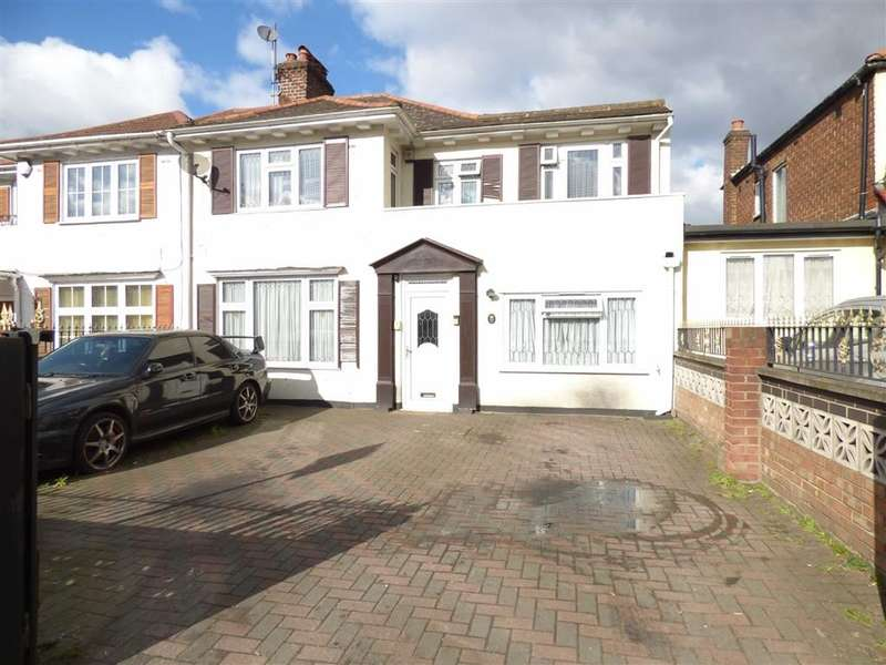 6 Bedrooms Property for sale in Langdale Gardens, Perivale