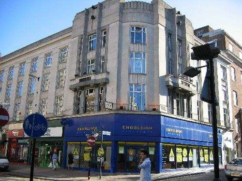 4 Bedrooms Flat for sale in Granby Buildings, Granby Street, Leicester