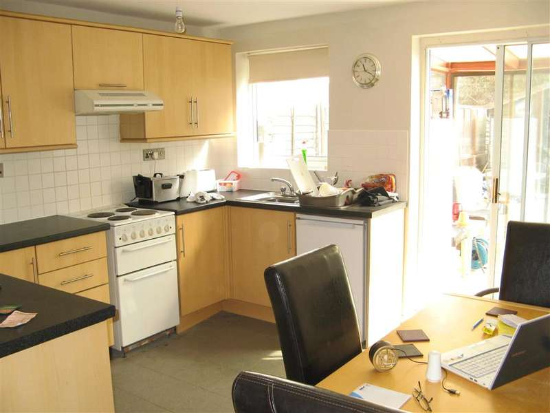 2 Bedrooms Terraced House for sale in Timber Mill, Southwater, Horsham, West Sussex