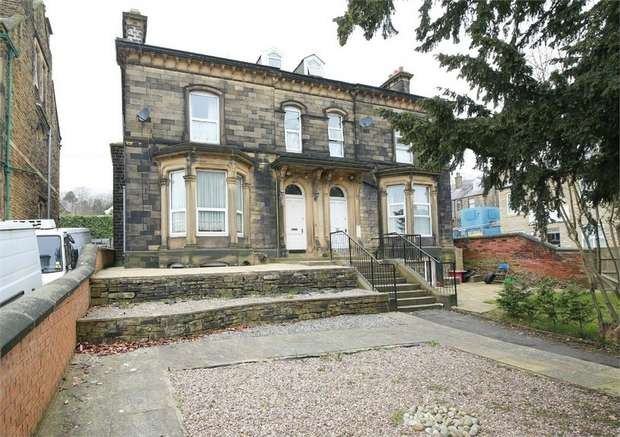 6 Bedrooms Semi Detached House for sale in Skipton Road, Keighley, West Yorkshire
