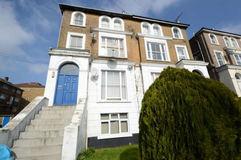 2 Bedrooms Flat for sale in Woodland Road, London