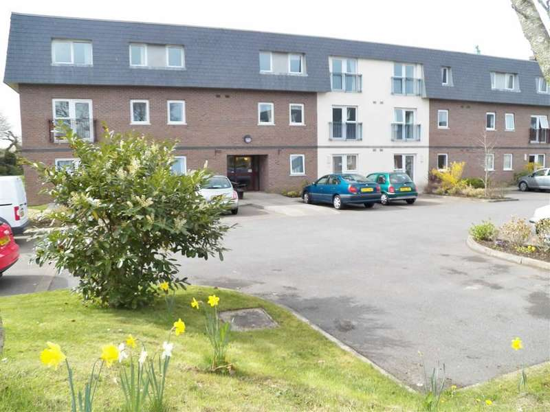 2 Bedrooms Flat for sale in Willow Court, Clyne Common, Bishopston