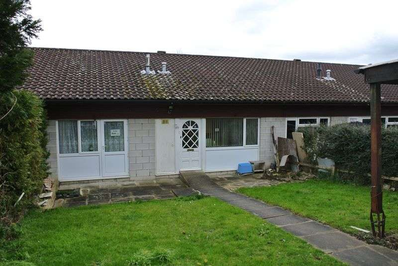 3 Bedrooms Bungalow for sale in St. Dunstans, Coffee Hall, Milton Keynes