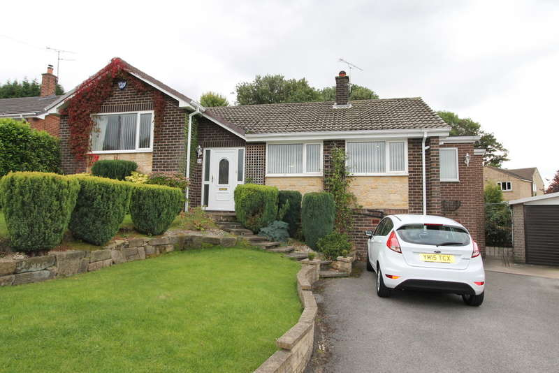 3 Bedrooms Detached Bungalow for sale in Melvinia Crescent, Barnsley