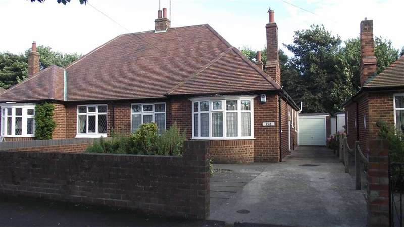2 Bedrooms Property for sale in Queensgate, BRIDLINGTON, East Riding Of Yorkshire, YO16