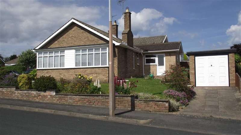 2 Bedrooms Property for sale in Sandsacre Avenue, Bridlington, East Yorkshire, YO16