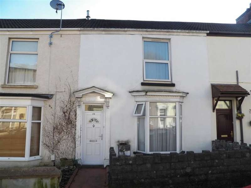 4 Bedrooms Property for sale in Hanover Street, Swansea Central