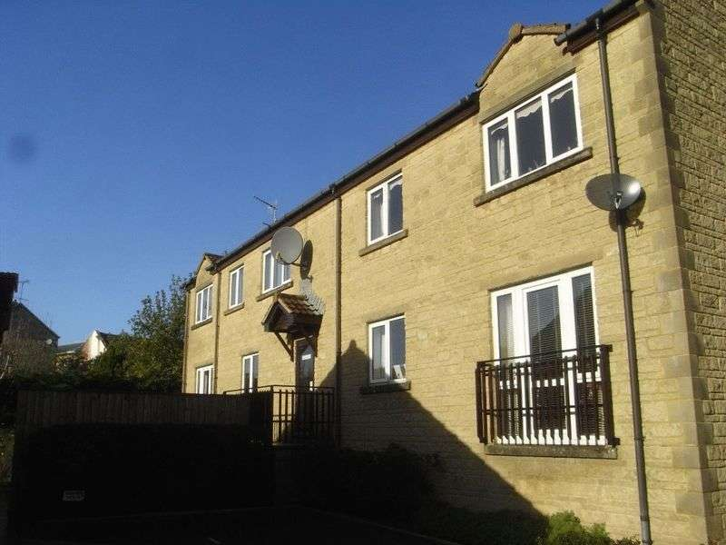 2 Bedrooms Retirement Property for sale in Wyvern Court, Crewkerne