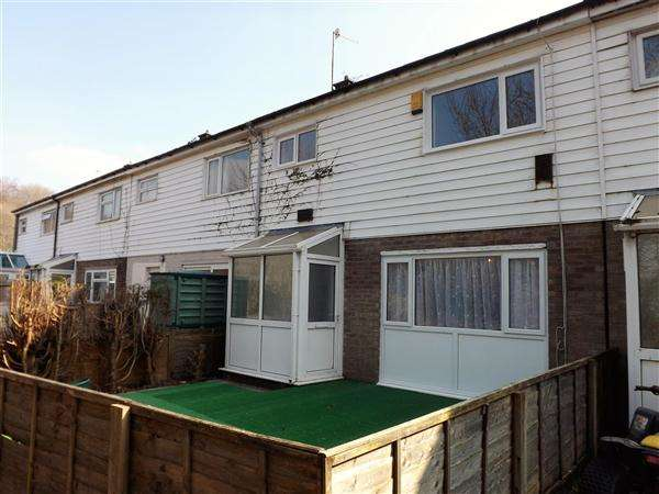 3 Bedrooms Link Detached House for sale in Yr Hendre, Cardiff