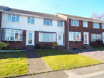 3 Bedrooms House for sale in Clanfield, Waterlooville, Hampshire