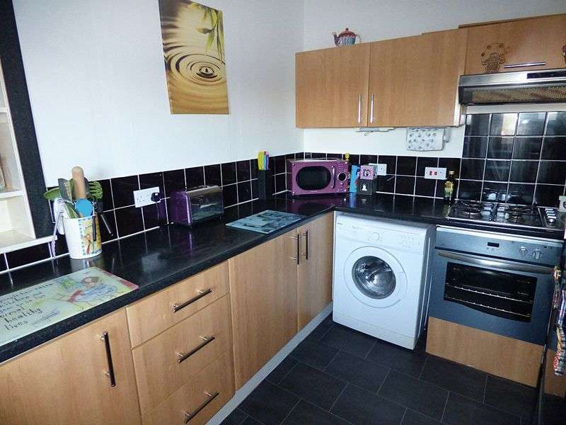 2 Bedrooms Property for sale in Queen Street, Forfar