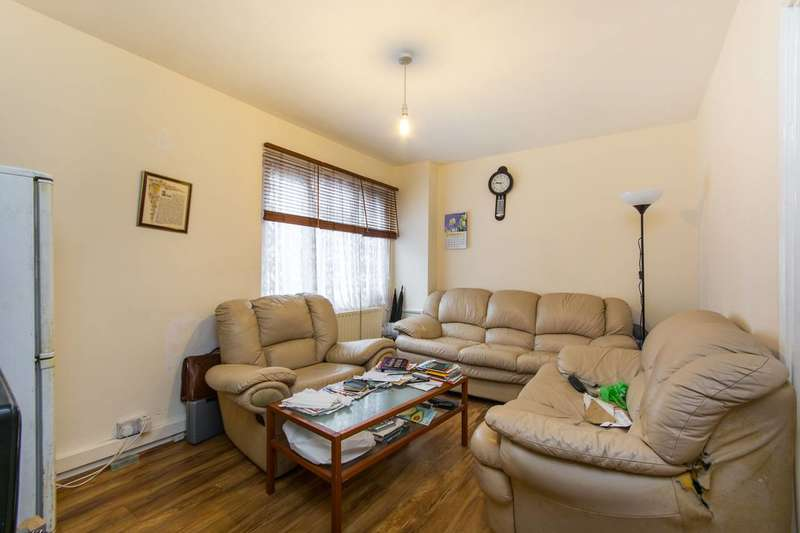 1 Bedroom Flat for sale in Stockwell, Stockwell, SW4