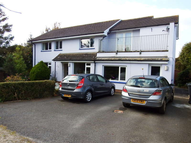 4 Bedrooms Detached House for sale in Barbican Road, Barnstaple