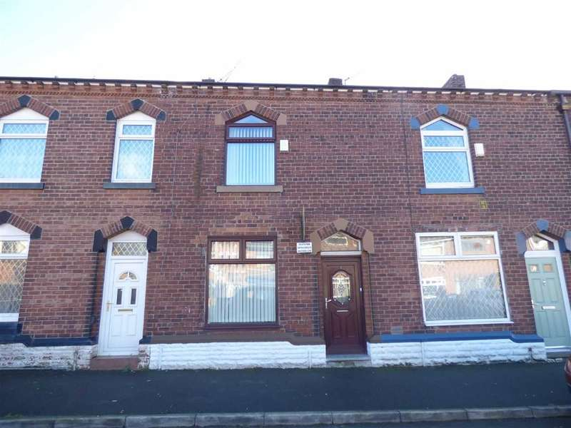 2 Bedrooms Property for sale in Swallow Street, Hollins, Oldham, OL8