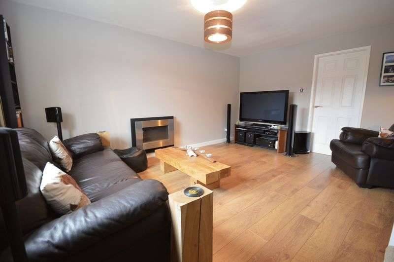 3 Bedrooms Terraced House for sale in Frederick Street, Catcliffe, Rotherham
