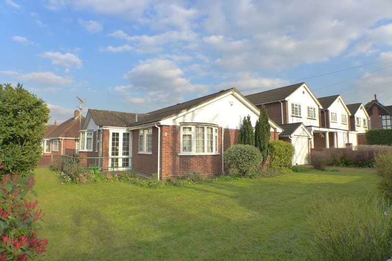 3 Bedrooms Bungalow for sale in The Drive, Sidcup, DA14 4ER