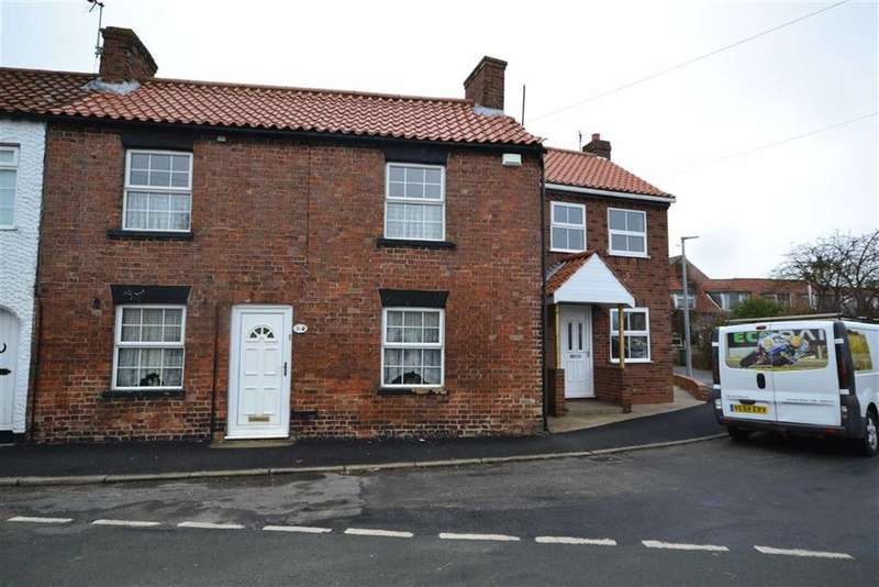 3 Bedrooms Property for sale in High Street, Aldbrough, East Yorkshire