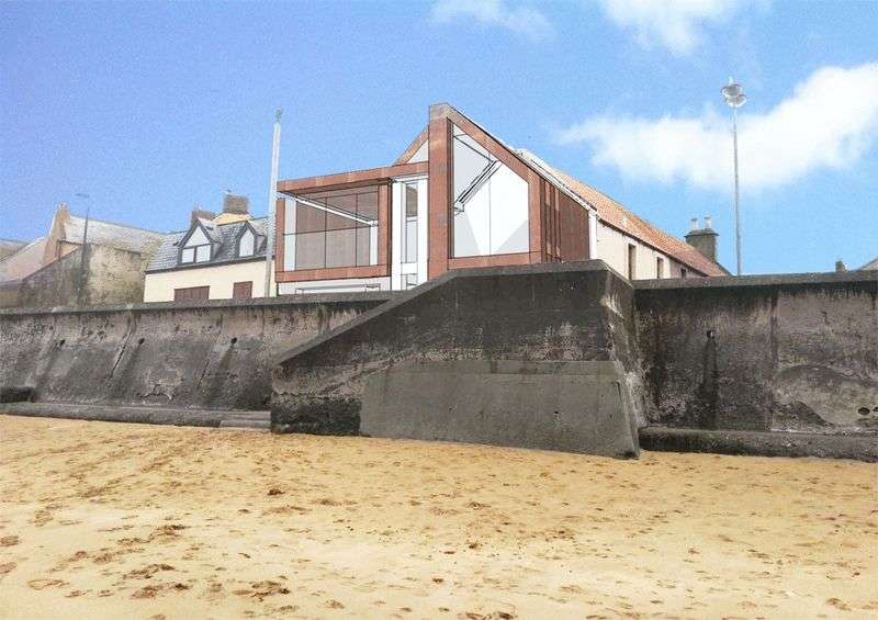 Property for sale in St Ellas Place, Eyemouth, Berwickshire
