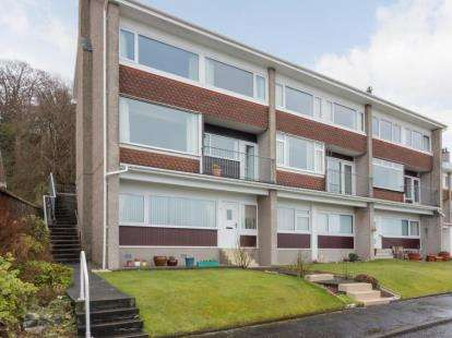 3 Bedrooms Flat for sale in Shuma Court, Skelmorlie