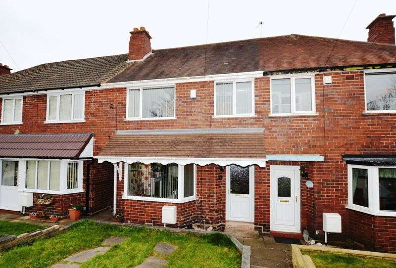 3 Bedrooms Terraced House for sale in Beacon Road, Birmingham