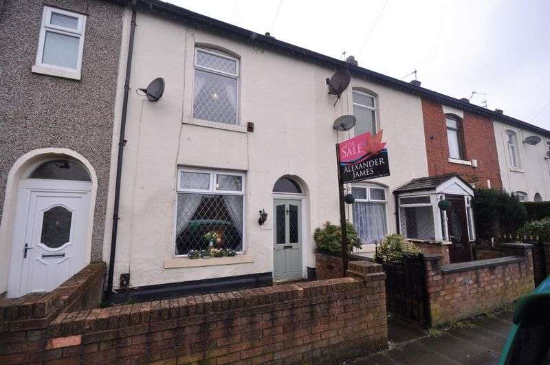 2 Bedrooms Terraced House for sale in High Street, Heywood