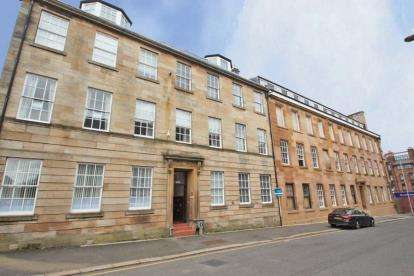 1 Bedroom Flat for sale in George Street, Paisley, Renfrewshire