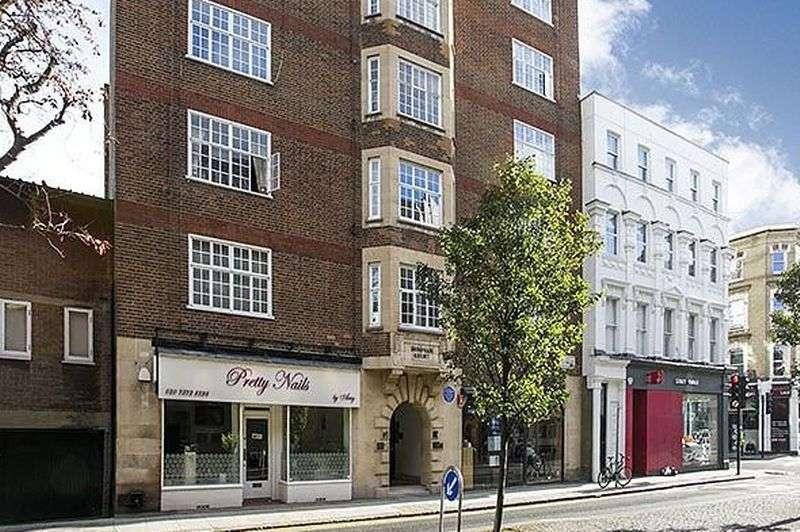 Flat for sale in Donovan Court, Drayton Gardens, Kensington, SW10