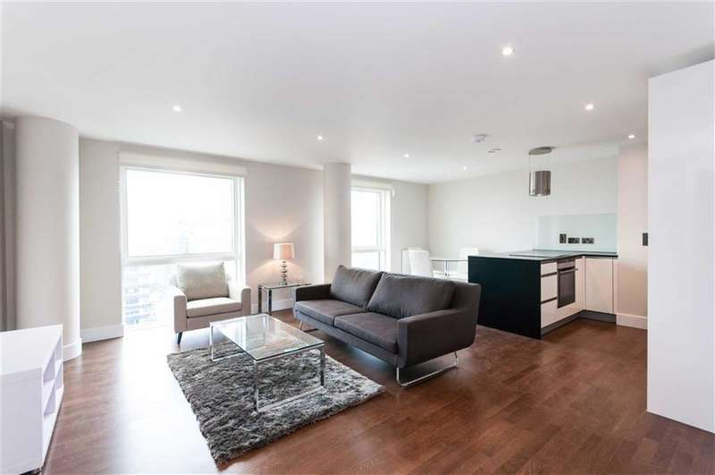 2 Bedrooms Property for sale in Crawford Building, Aldgate, London, E1