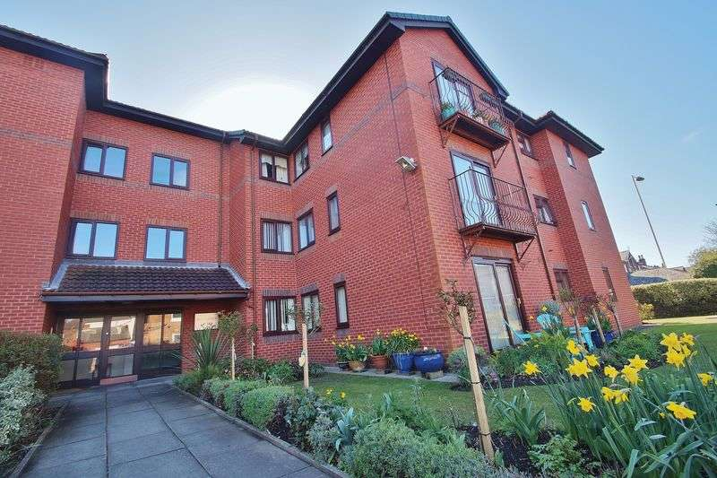 2 Bedrooms Retirement Property for sale in Scarisbrick New Road