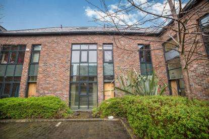 3 Bedrooms House for sale in Lime Square, City Road, Newcastle Upon Tyne, Tyne and Wear, NE1