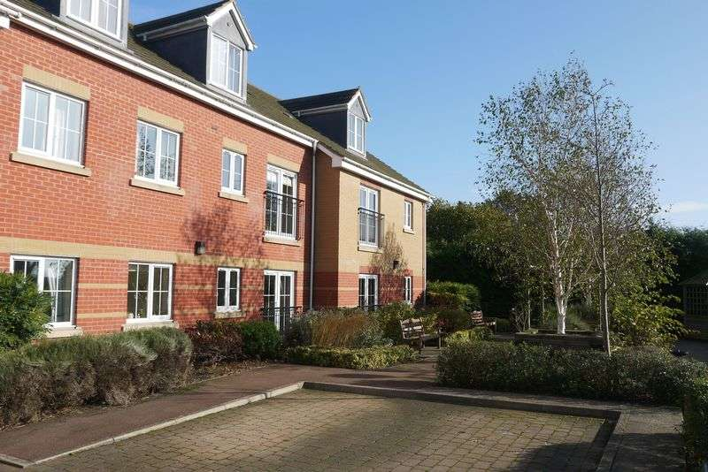 1 Bedroom Flat for sale in Watermead Court, Wanlip Lane, Birstall