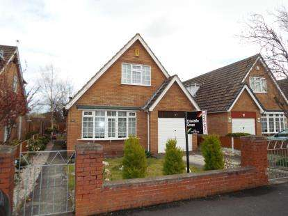 3 Bedrooms Detached House for sale in Ennerdale Road, Formby, Liverpool, Merseyside, L37