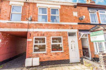 3 Bedrooms House for sale in Vincent Road, Worcester, Worcestershire
