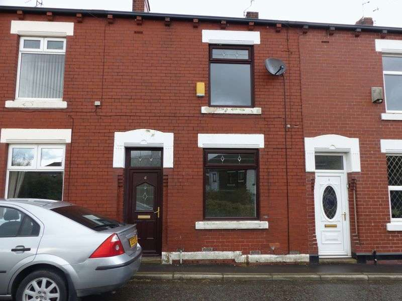 2 Bedrooms Terraced House for sale in Duchess Street, Shaw