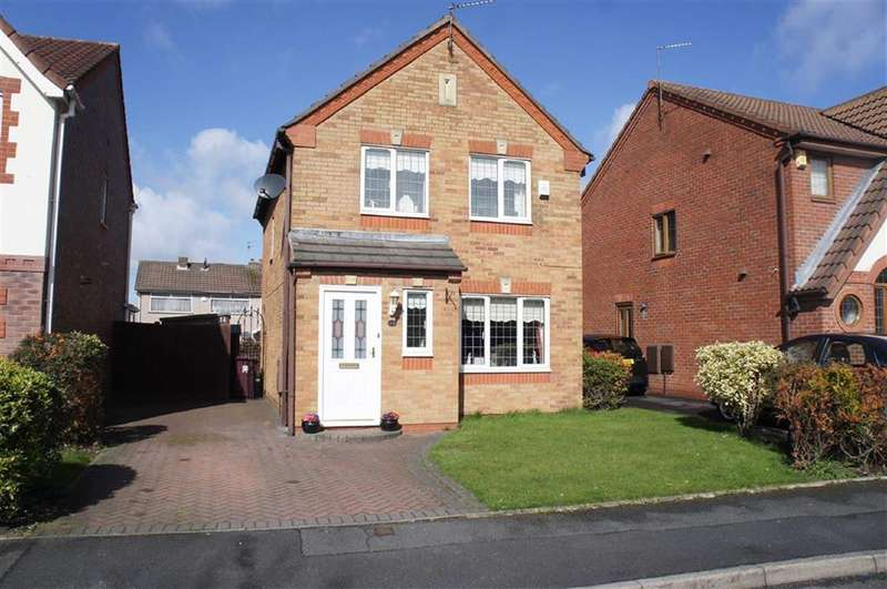 3 Bedrooms Property for sale in Willsford Avenue, Melling