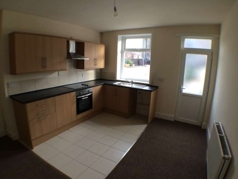 2 Bedrooms Terraced House for sale in Wesley St, Oswaldtwistle, Lancashire, BB5
