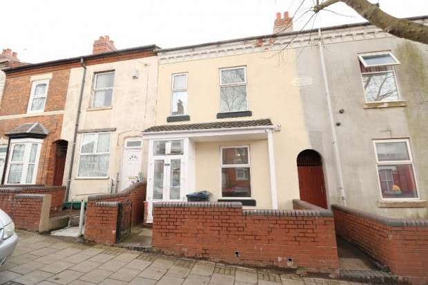 5 Bedrooms Terraced House for sale in Sycamore Road, Handsworth, B21