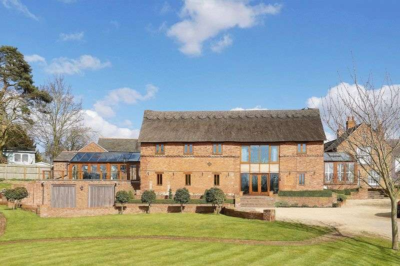 8 Bedrooms Detached House for sale in Main Street, Hoby