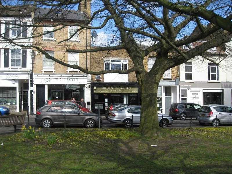 Commercial Property for sale in The Green, Winchmore Hill, London