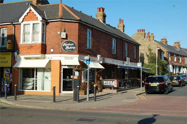 Commercial Property for sale in Station Road, Birchington, Kent