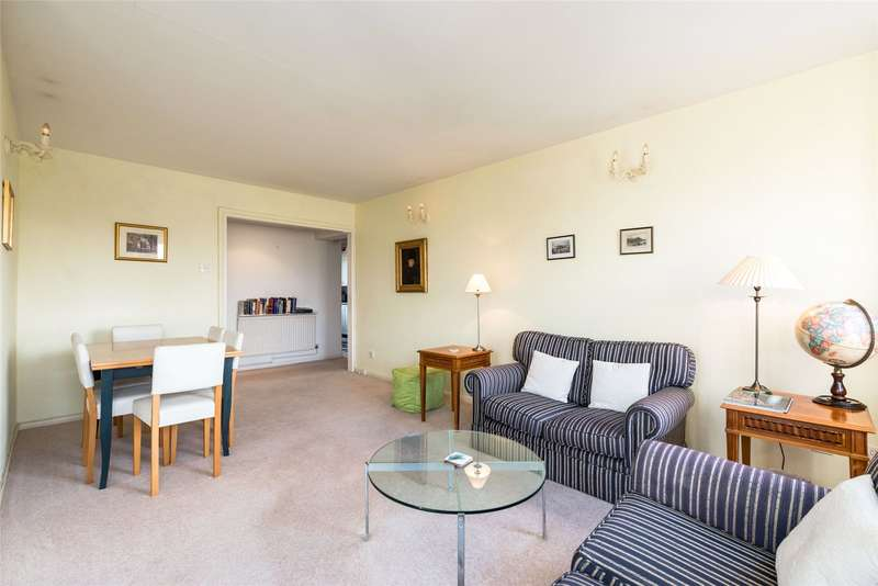 2 Bedrooms Flat for sale in Matthias Court, 119 Church Road, Richmond, TW10
