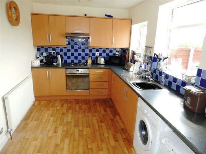 2 Bedrooms Property for sale in Ruskin Road, Droylsden, Manchester