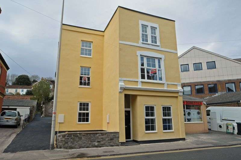 4 Bedrooms House for sale in Old Street, Clevedon